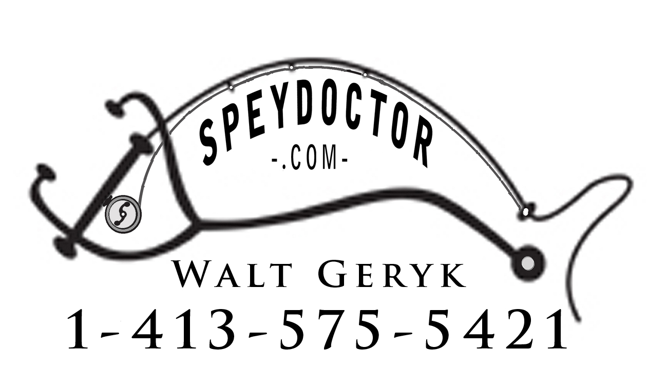 Spey Casting and Fishing North America