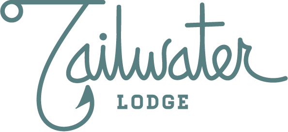 Tailwater Logo