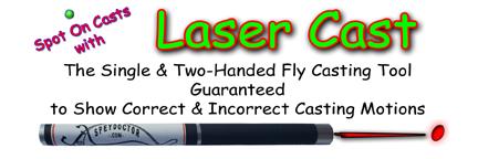 Laser Cast