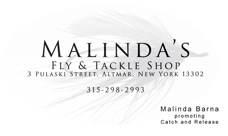 Malinda'sSpey Fishing Tackle Shop