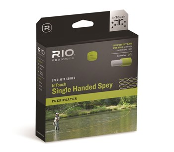 RIO Single Handed Spey Line